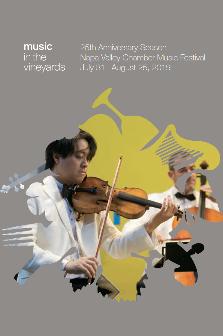 Overview - Music in the Vineyards - Chamber Music Festival - Wine